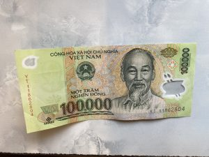 10万ドン