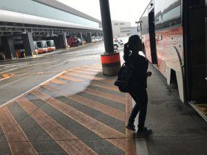 空港バス2